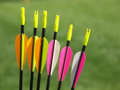 Archery Experience can custom build an Archery set for you. Please contact us by email or phone.